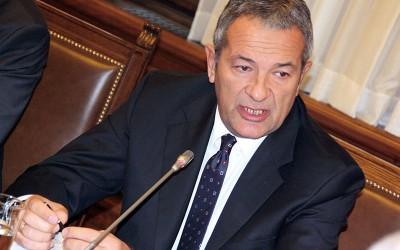Dušan Mrakić, državni sekretar za energetiku