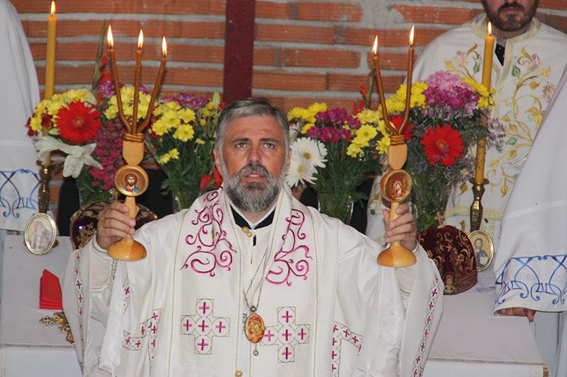 Владика Григорије: По страдању и вјери не заостајемо за Јеврејима!