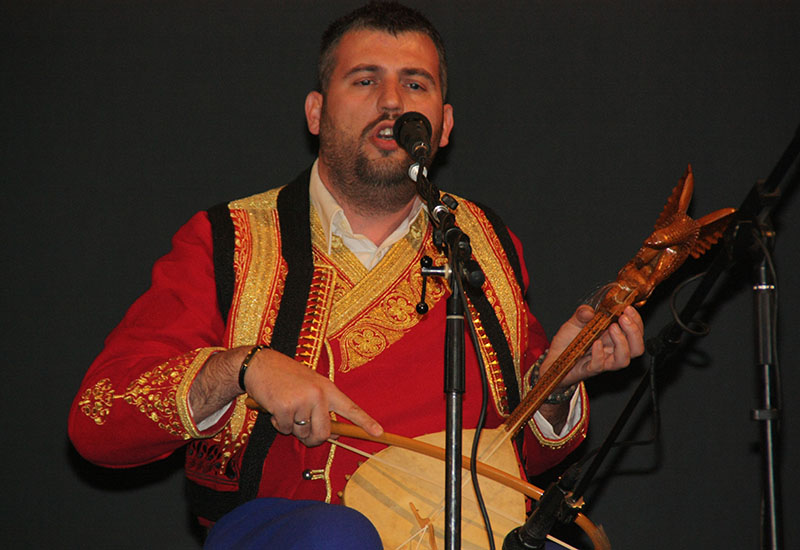 Поносни домаћин прве донаторске вечери: Александар Таушан